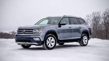 Heres how VW engineered the Atlas for US buyers