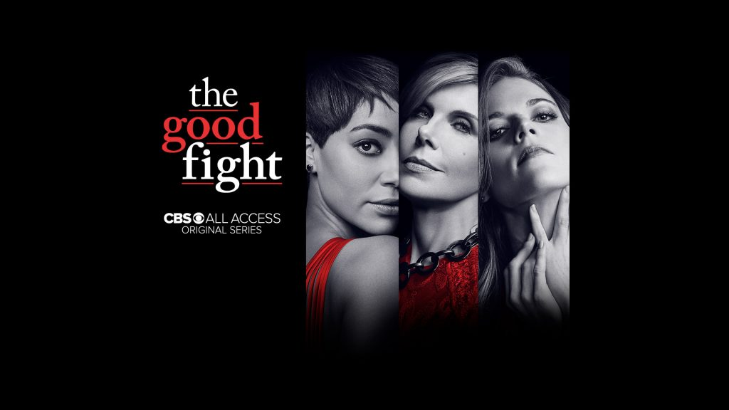 CBS All Access – get a 7-day free trial and enjoy shows like The Good Fight
