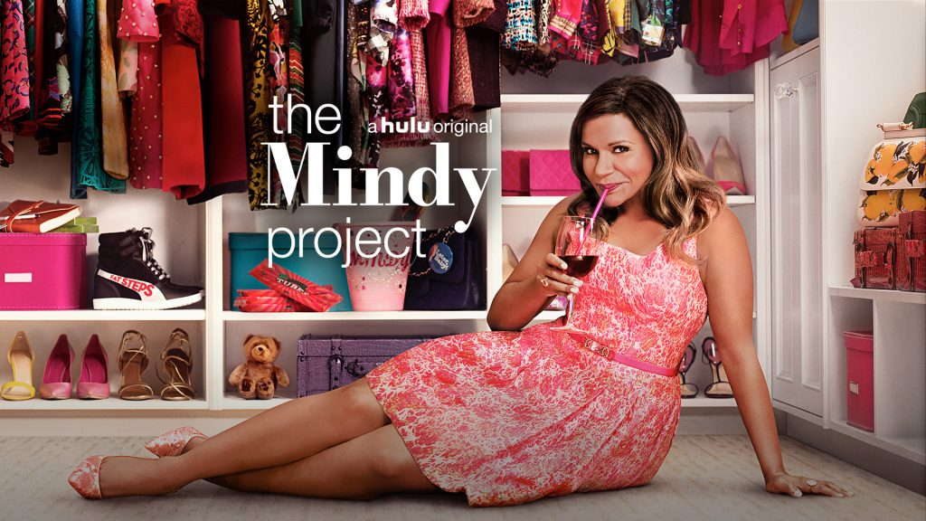 Hulu – get a 30-day free trial and enjoy shows like The Mindy Project