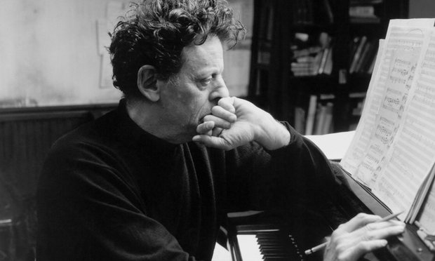 philip glass taxi