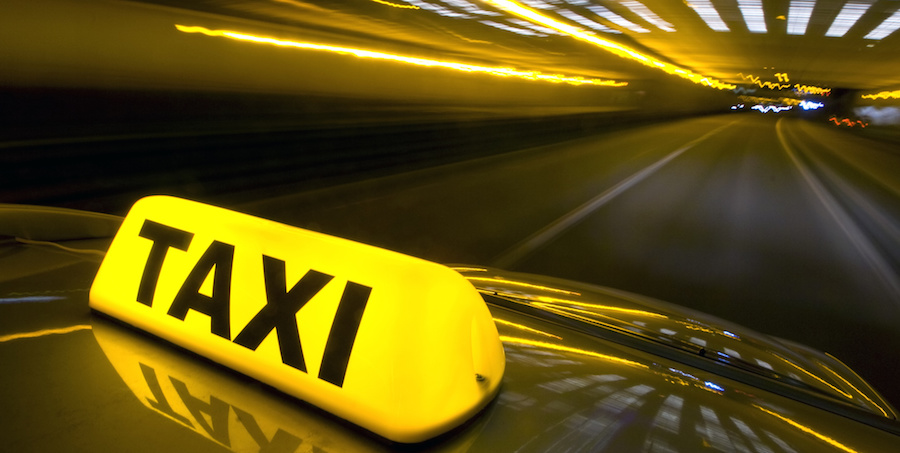 taxi regulations