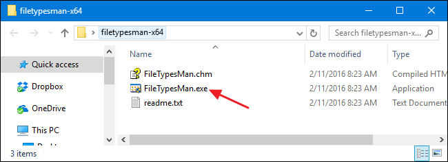 How to Change the Icon for a Certain File Type in Windows