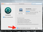 How to Verify That Your Mac's Time Machine Backups Are Working Properly